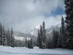 West Coast - Utah Ski Special Tour