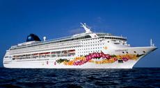 4-night Bahamas Cruise