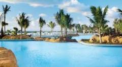 4-Nights Nassau, The Cove Atlantis Tour