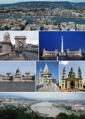 11-Nights The Black Sea to Budapest Tour