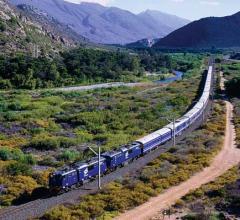The Blue Train - 2012 tour