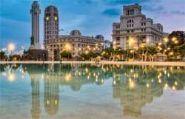 11 Days Barcelona to Lisbon Cruise