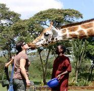 Kenya Family Trails tour