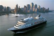 57-Day Grand Africa And Mediterranean Voyage cruise