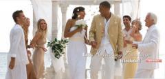 Beautiful Beginnings Wedding tour