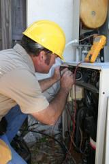 Repair Air Systems