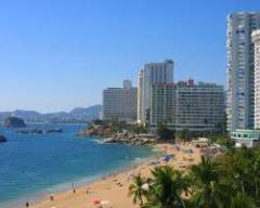 Acapulco Vacation