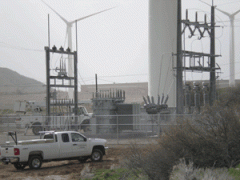 Power & Utility Services