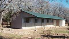 Inline & Shedrow Barns
