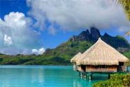 The St. Regis Bora Bora Resort Honeymoons Vacation
