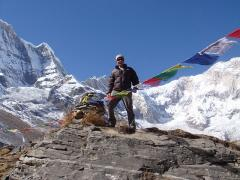 Trekking in Nepal Adventures