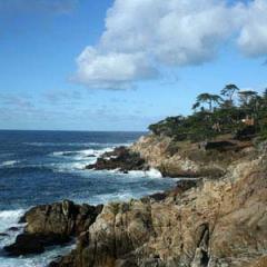 Pacific Coast Explorer Tour