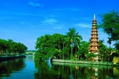 Culinary Tour of Vietnam