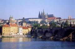 Warsaw, Krakow & Prague Tour