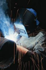 MIG, TIG and Spot Welding Services