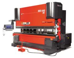 Press Brake and Forming Services