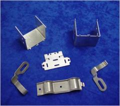 Metal Stampings Services