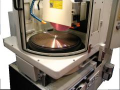 Rotary Grinding Services