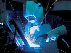 Metal Welding Services