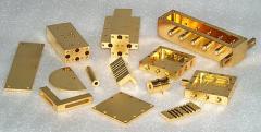 Metal Plating Services