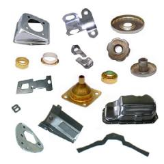 Metal Stampings Services
