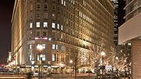3-Nights Boston, Boston Park Plaza Tour