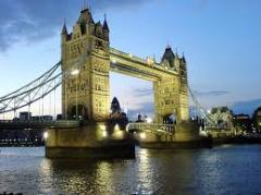 6-Nights London and Paris Tour