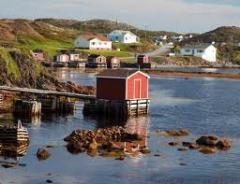 11-Nights Canada's Atlantic Provinces Vacation