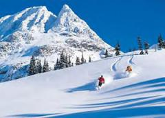 Annual Mardi Gras Ski Trip