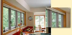 Casement replacement windows