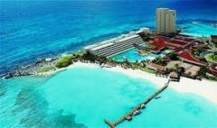 Cancun Tour - Isla Mujeres