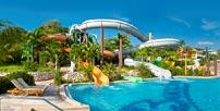 Waterparks Vacation