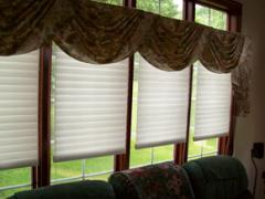 Blinds, Shades, Wood Blinds & Other Window