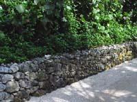 Hayslip Stone Walls