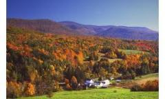 7-Nights Classic New England Vacation