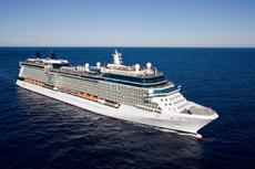 9-night Inaugural European Cruise