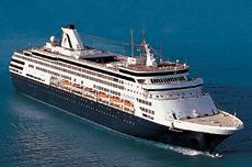 14-night Panama Canal Cruise