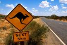 Australia Vacation