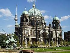 12-Nights Berlin to Budapest Vacation