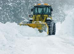 Commercial Mowing and Snow Plowing