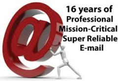 E-Mail Special Services