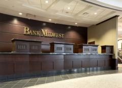 Bank Midwest - HQ Branch Bank