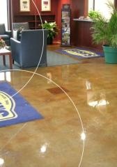 Bluejack Harmony Floors