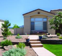 Landscaping - Smart Xeriscaping