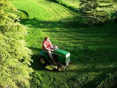 Fertilizer & Weed Control Programs
