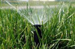 Irrigation Systems Installation