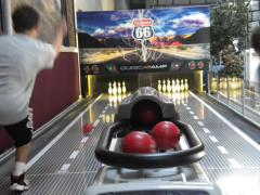 Highway 66 Bowling