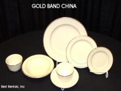 Gold Band China