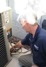 Heating & Air Equipment Precision Tune-Up