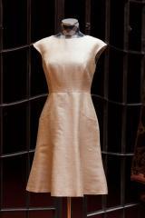 Custom Made Luncheon Dress